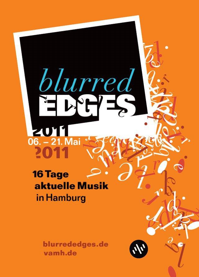 Blurred Edges – Hamburg bjuder på 16 dagar aktuell musik