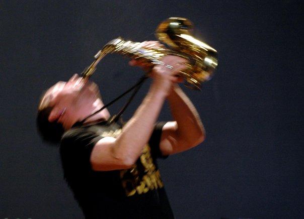 Nordiska Rådets musikpris 2011 till Mats Gustafsson