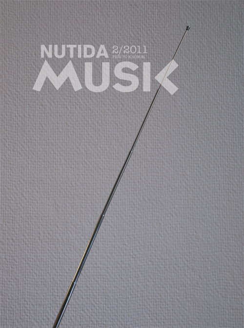 Nutida Musik 2 2011 – Radiokonst