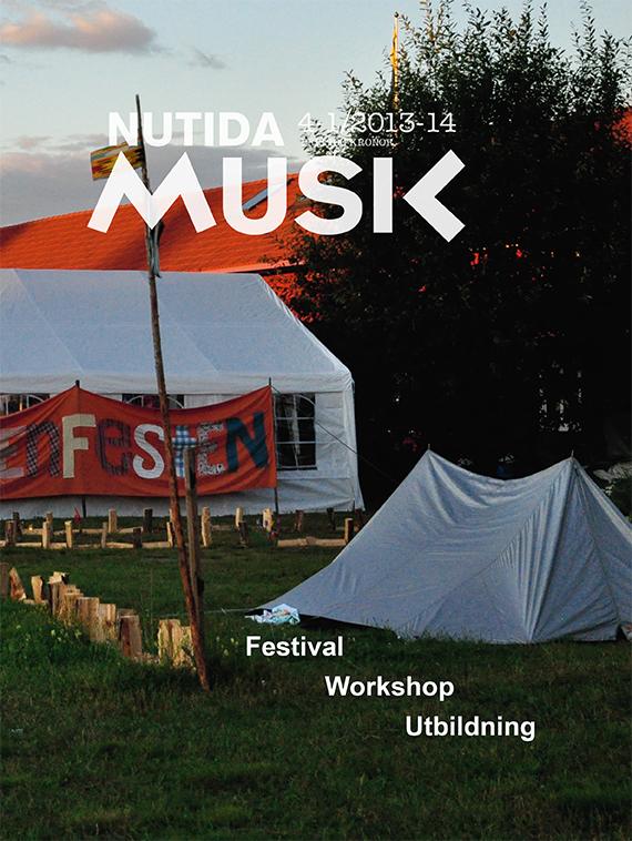 Ledare. Tema festivaler, workshop, utbildning